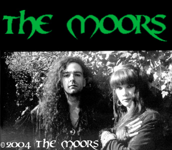image copyright the Moors